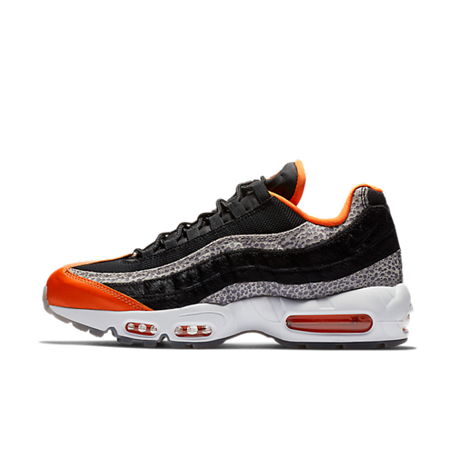 Nike Air Max 95 'Keep Rippin Stop Slippin'
