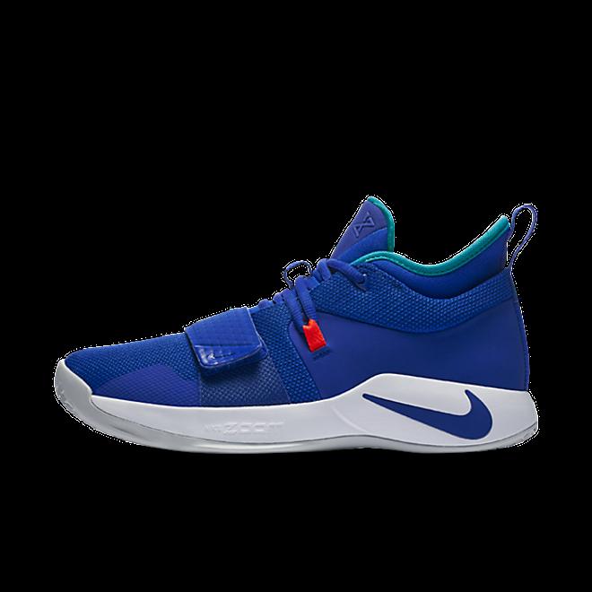 Nike PG 2.5 'Racer Blue' zijaanzicht