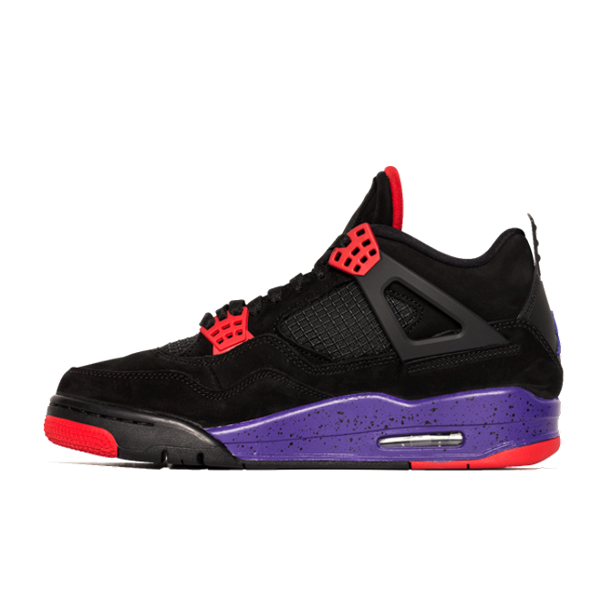 Air Jordan 4 Retro NRG 'Raptor'
