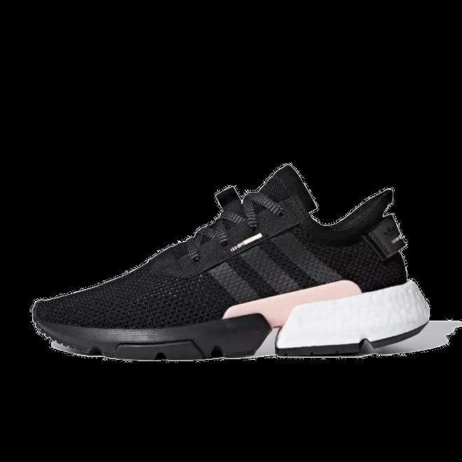 adidas POD-S3.1 'Core Black'