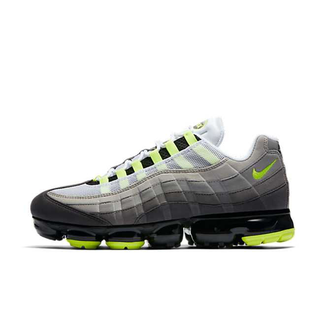Nike Air VaporMax 95 'Neon'