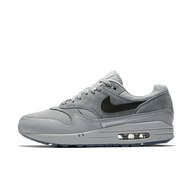 Nike Air Max 1 Centre Pompidou 'Grey'