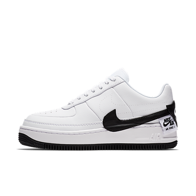 Nike Air Force 1 Jester XX 'White/Black'