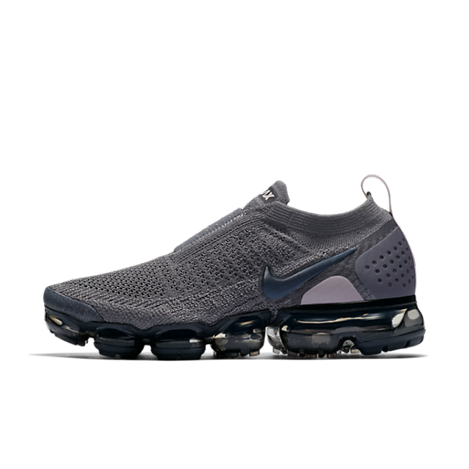 low priced 9d3c4 c0e71 Nike Wmns Air VaporMax Moc 2 'Gunsmoke' | AJ6599-003