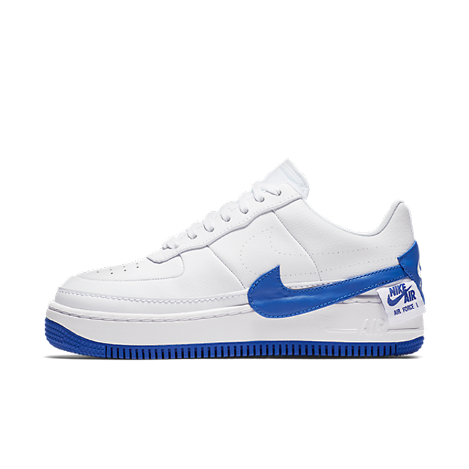 Nike Air Force 1 Jester XX 'White/Game Royal'