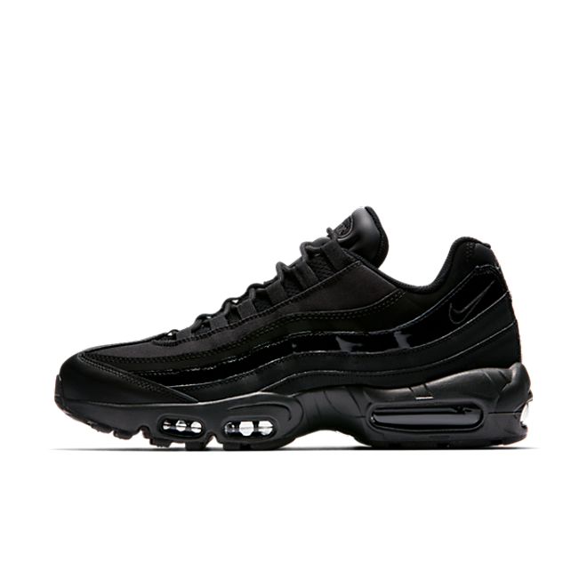 Nike Air Max 95 Essential 'Black'
