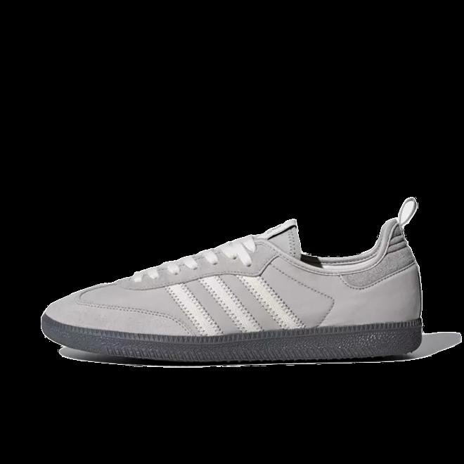 adidas X C.P. Company Samba 'Grey'
