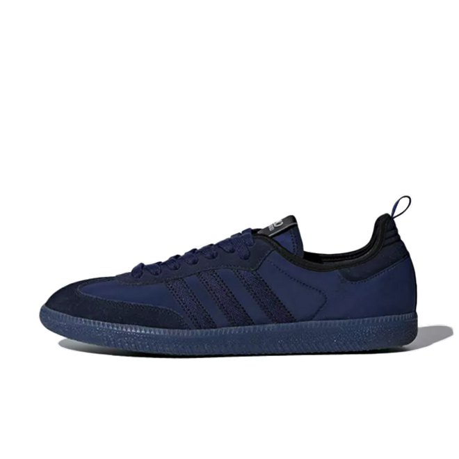check out 36d21 718a6 adidas X C.P. Company Samba 'Blue' | CG5957