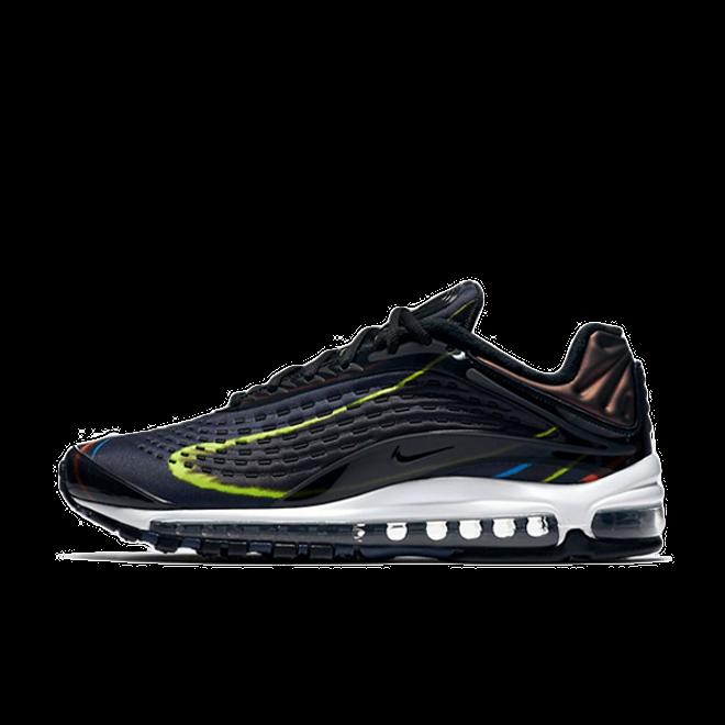Nike Air Max Deluxe zijaanzicht