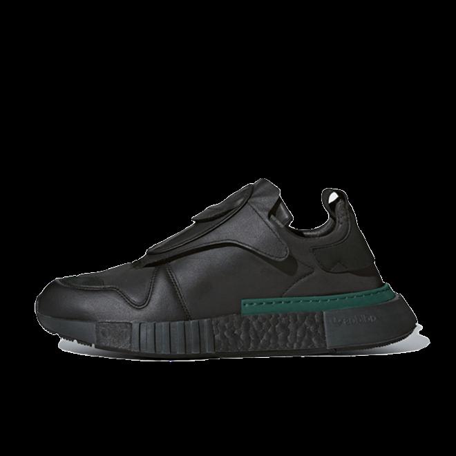 latitud Puntualidad Cenar  adidas Futurepacer Black | B37266 | Sneakerjagers
