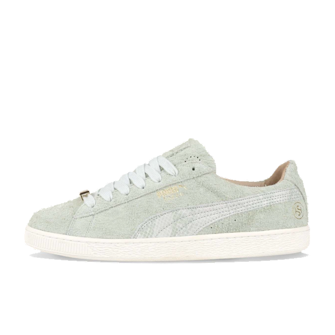 Puma Suede Classic X Sonra ''Green Lily''
