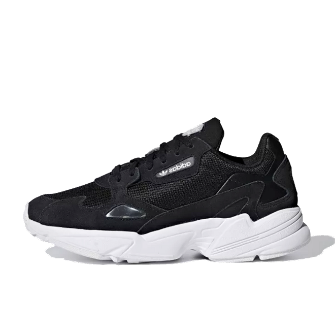 adidas Originals Falcon W 'Core Black' B28129