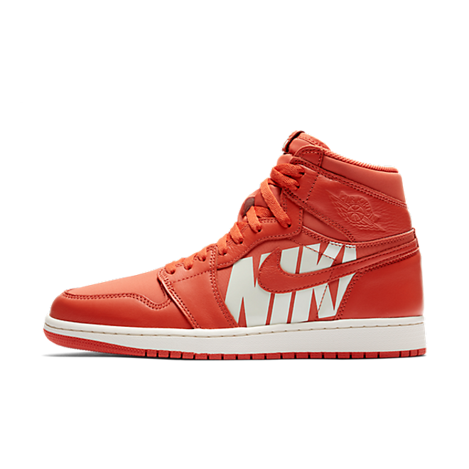Air Jordan 1 Retro High Og 'Vintage Coral'