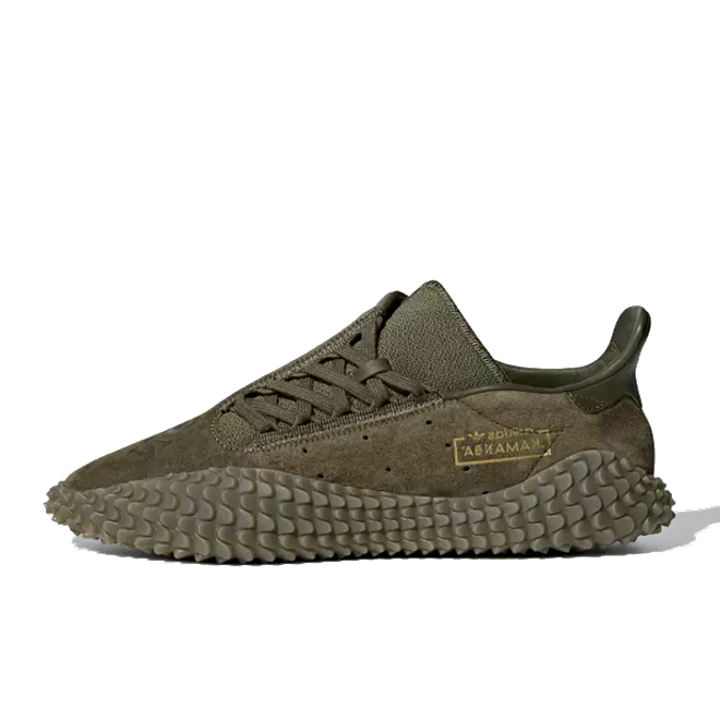 Neighborhood x adidas Kamanda 01 'Olive'