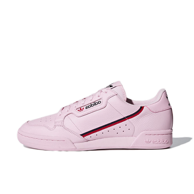 adidas Rascal Continental 'Clear Pink'