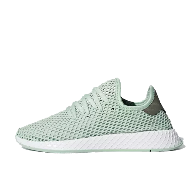 adidas Originals Deerupt 'Ash Green'