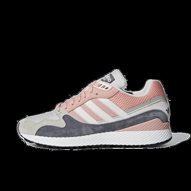 adidas Ultra Tech 'Trace Pink' zijaanzicht
