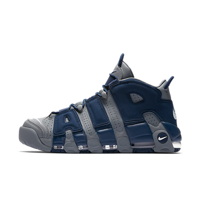 Nike Air More Uptempo 'Cool Grey'