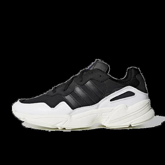 adidas Originals Yung-96 'Ftwr White/Black'