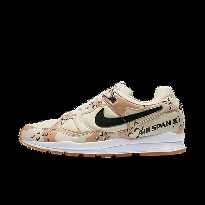 Nike Air Span II Premium 'Beach Camo' AO1546-200