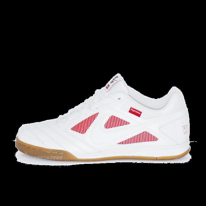 coupon code buying new exquisite design Supreme x Nike SB Gato 'White' | AR9821-116