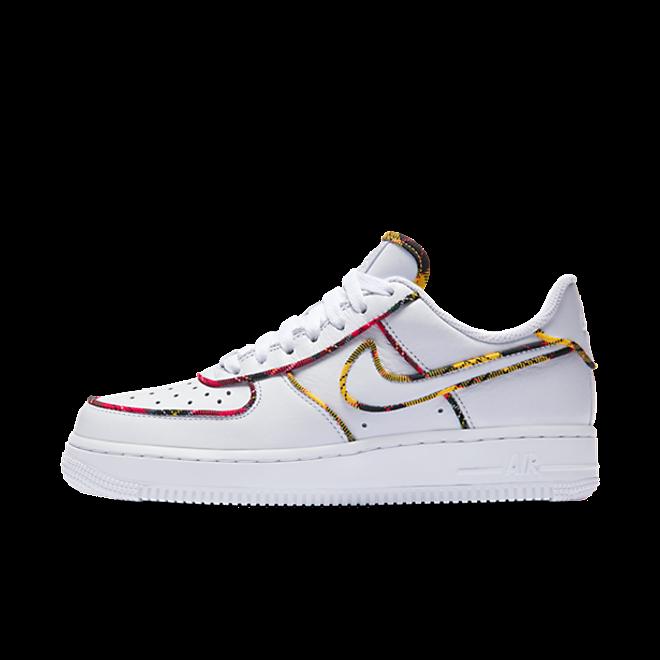 Nike Air Force 1 SE Tartan