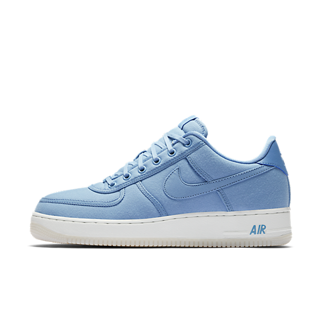 Nike Air Force 1 Low Retro QS CNVS 'December Sky'