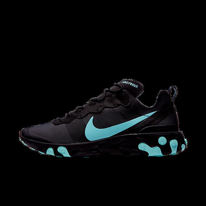 Nike React Element 55 'Black/Teal'