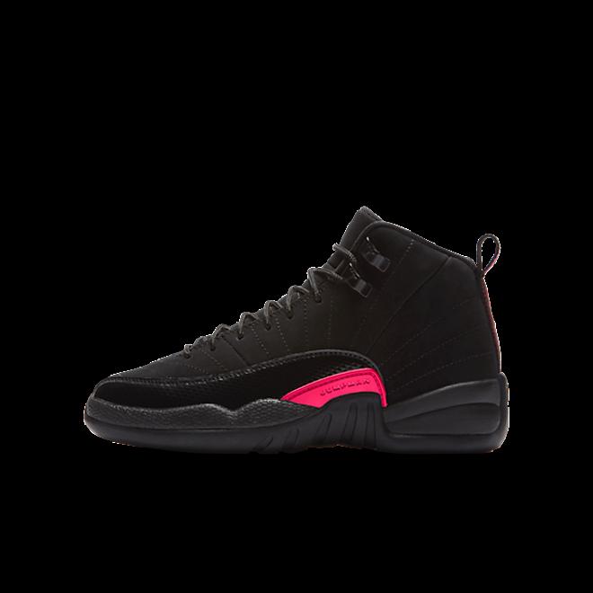 Air Jordan 12 'Rush Pink' GS