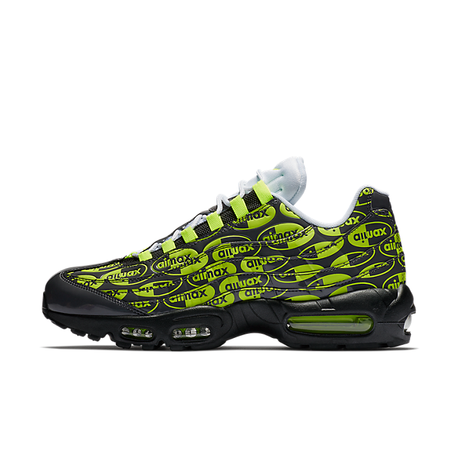 Nike Air Max Premium 'Green Branding'