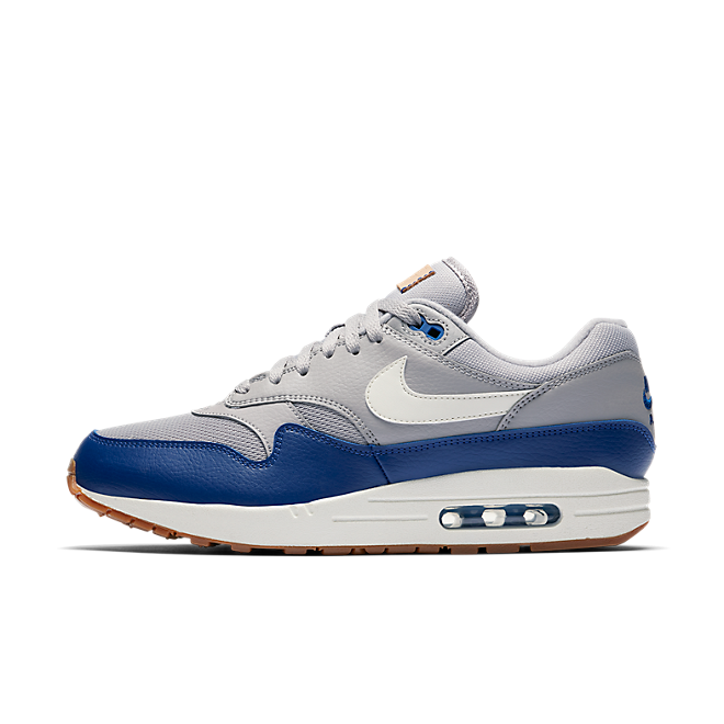 Nike Air Max 1 'Blue/Grey'