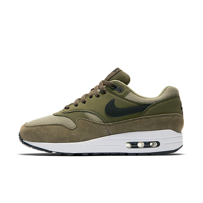 Nike Air Max 1 WMNS 'Olive' | 319986 305 | Sneakerjagers