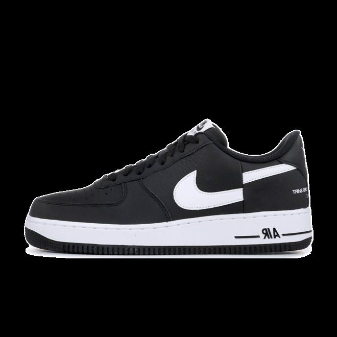 Supreme X Comme des Garçons X Nike Air Force 1
