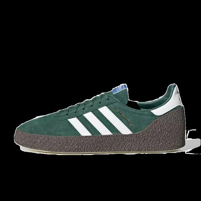 adidas Montreal '76 'Noble Green' zijaanzicht