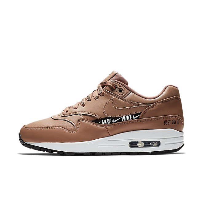 Nike Air Max 1 Just Do It 'Brown'