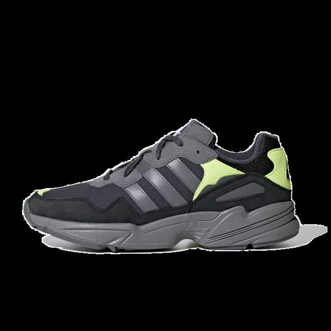 adidas Yung-96 'Carbon'