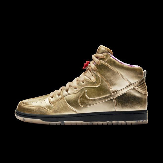 Nike SB Dunk High QS 'Humidity'