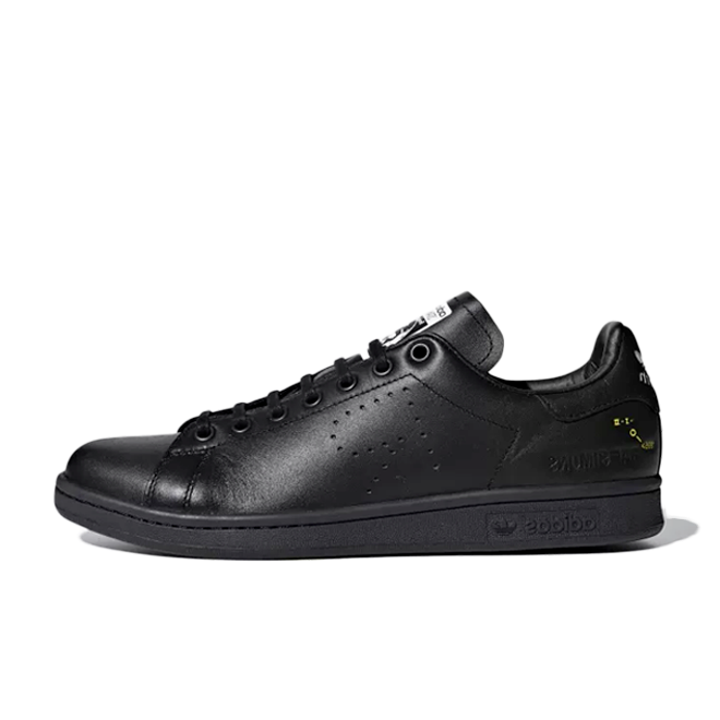 adidas RS Stan Smith 'Core Black'