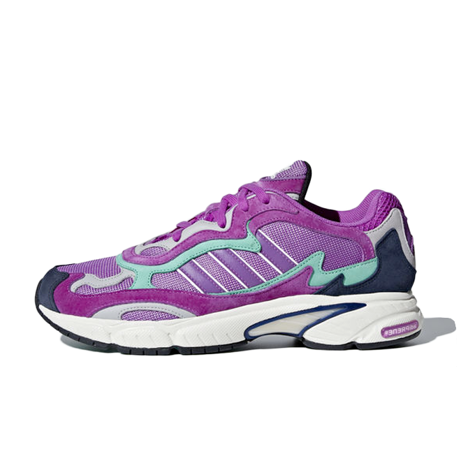 adidas Temper Run 'Purple'