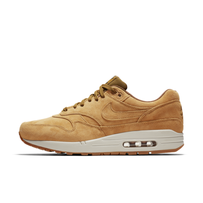 Nike Air Max 1 Premium 'Wheat' 875844-701
