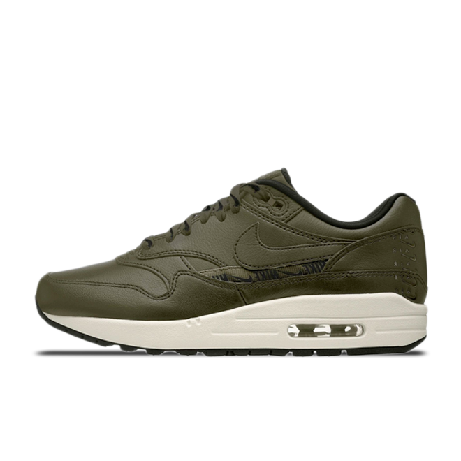 Nike Air Max 1 Just Do It 'Olive'