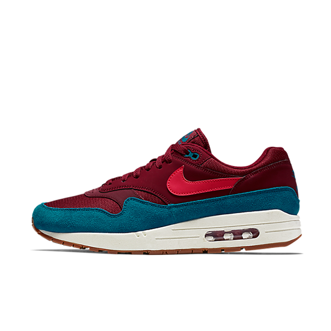 Nike Air Max 1 'Team Red'