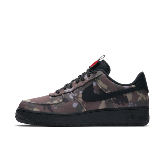 Nike Air Force 1 ´07 'Camo'