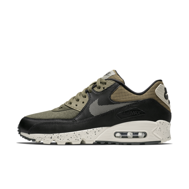 Nike Air Max 90 Premium 'Neutral Olive' | 700155 203