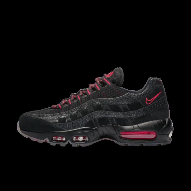 Nike Air Max 95 'Infrared Safari'
