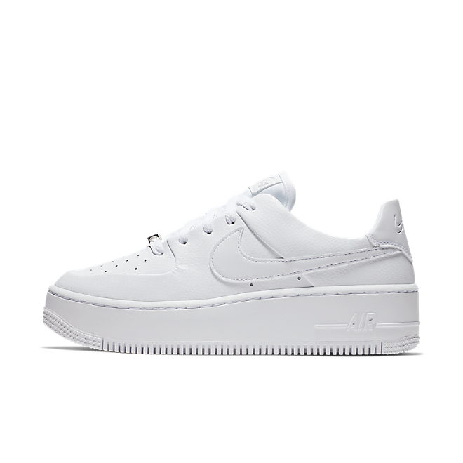 Nike WMNS Air Force 1 Sage 'Triple White' AR5339-100