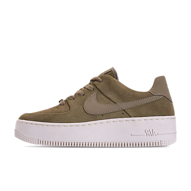 nike air force 1 sage low trooper phantom