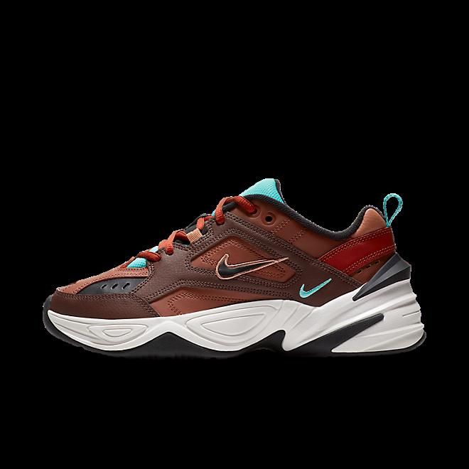 Nike M2K Tekno 'Mahogany Mink'
