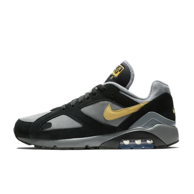 Nike Air Max 180 'Black Gold' AV7023-001