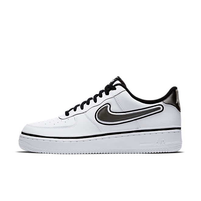 Nike Air Force 1 NBA Sport pack 'Spurs'